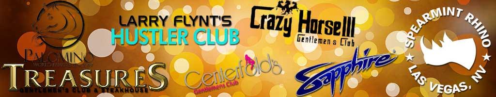 best las vegas strip club deals